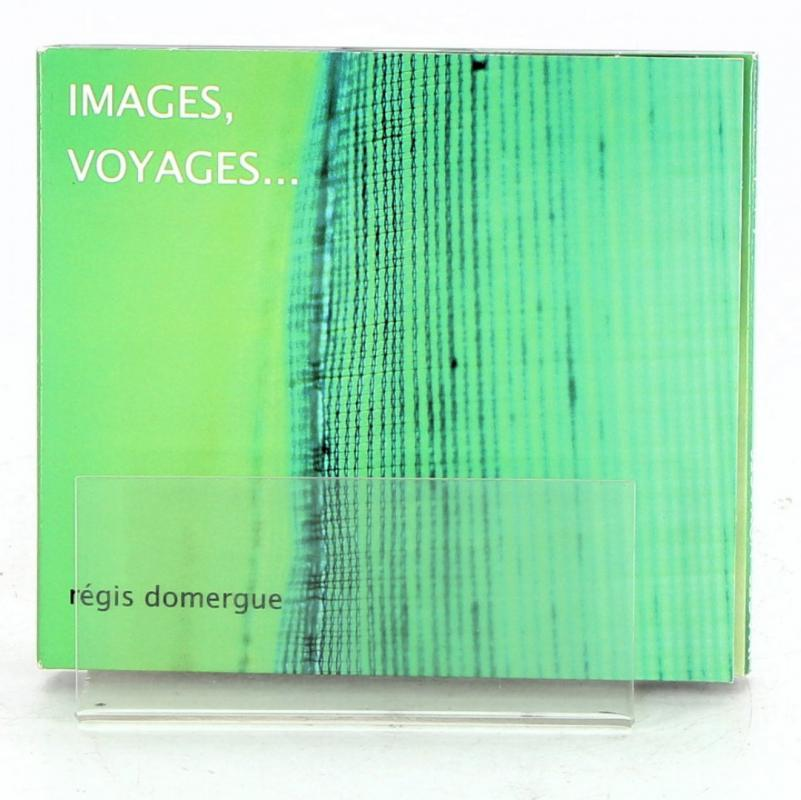 CD Images, voyages