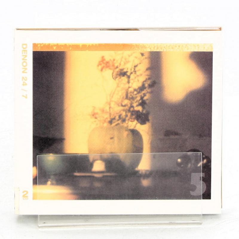 CD Denon 24/7