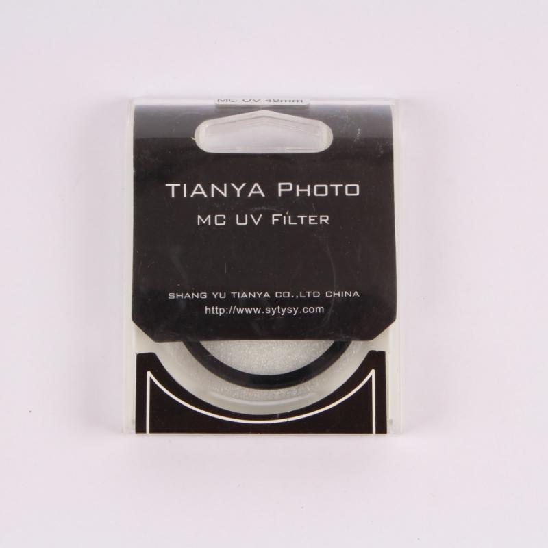 Tianya Photo 49 mm