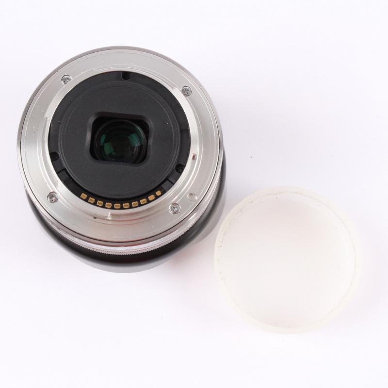 Sony AF 16mm f/2,8 SEL