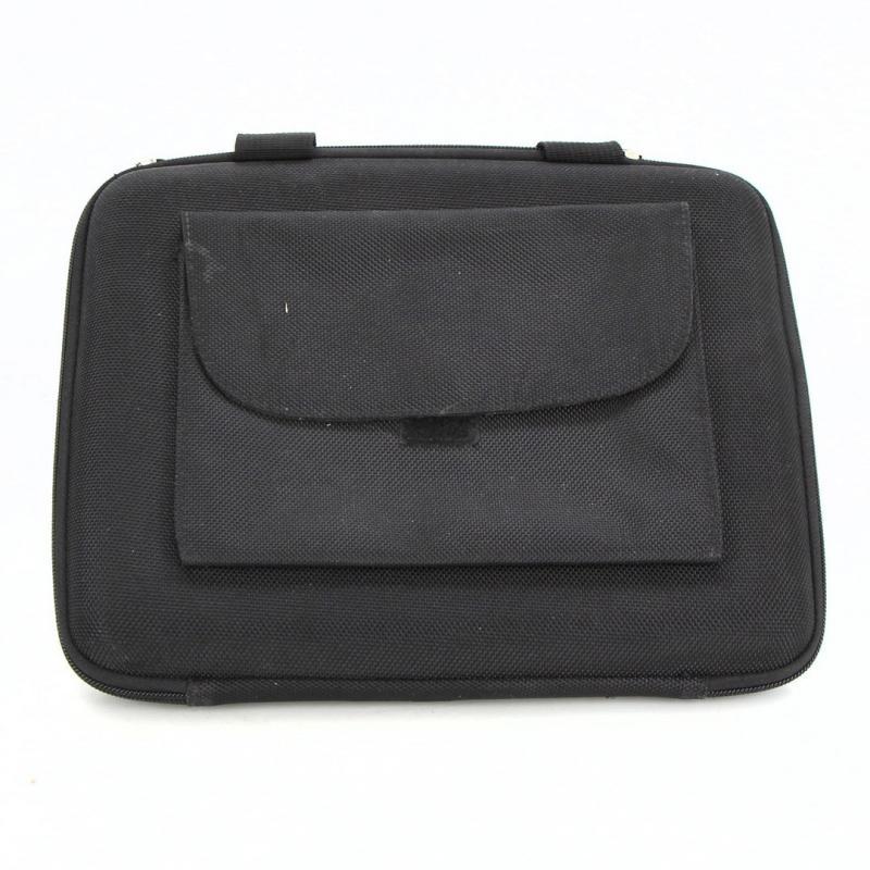 Brašna na notebook černá