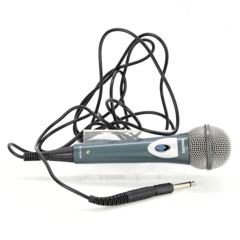 Mikrofon Philips SBCMD150