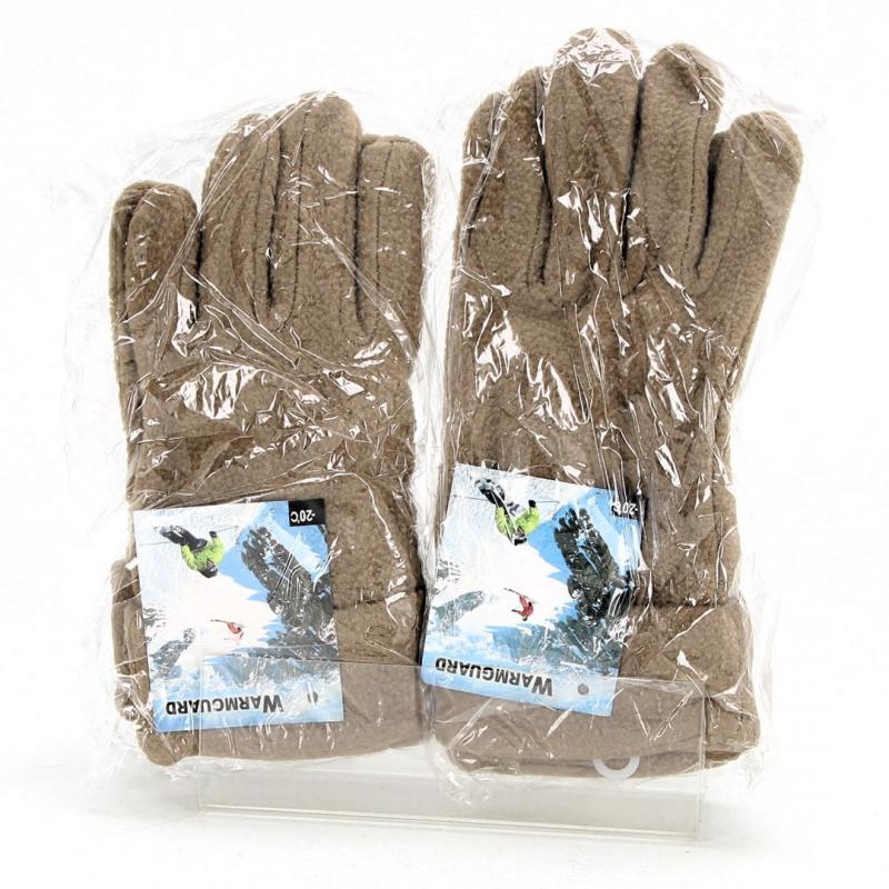 Zimní rukavice Warmguard