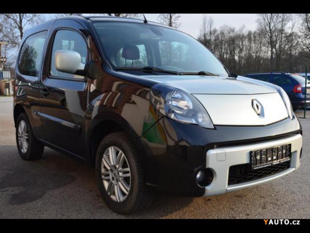 Renault Bebop 1,5 DCi NAVI