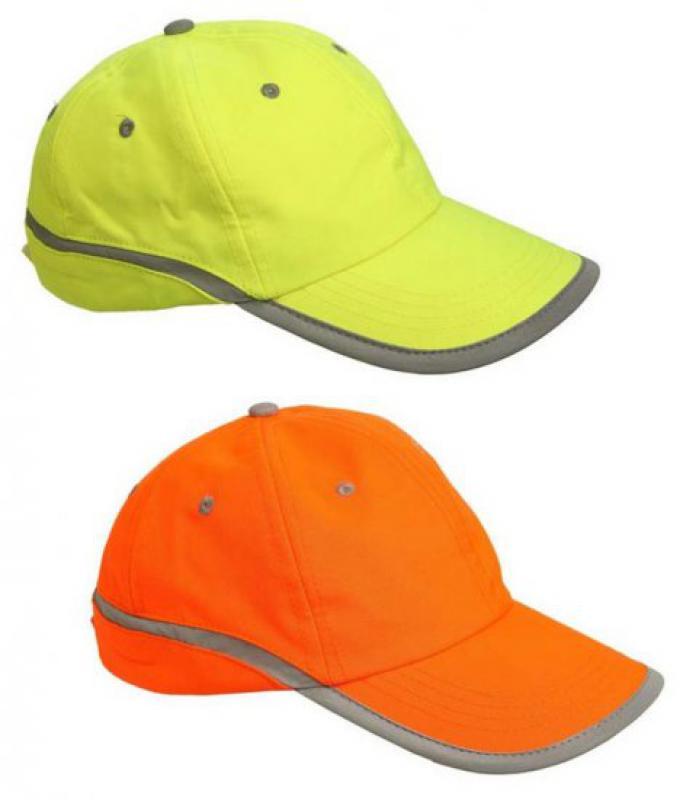 Reflexní čepice kšiltovka Tahr