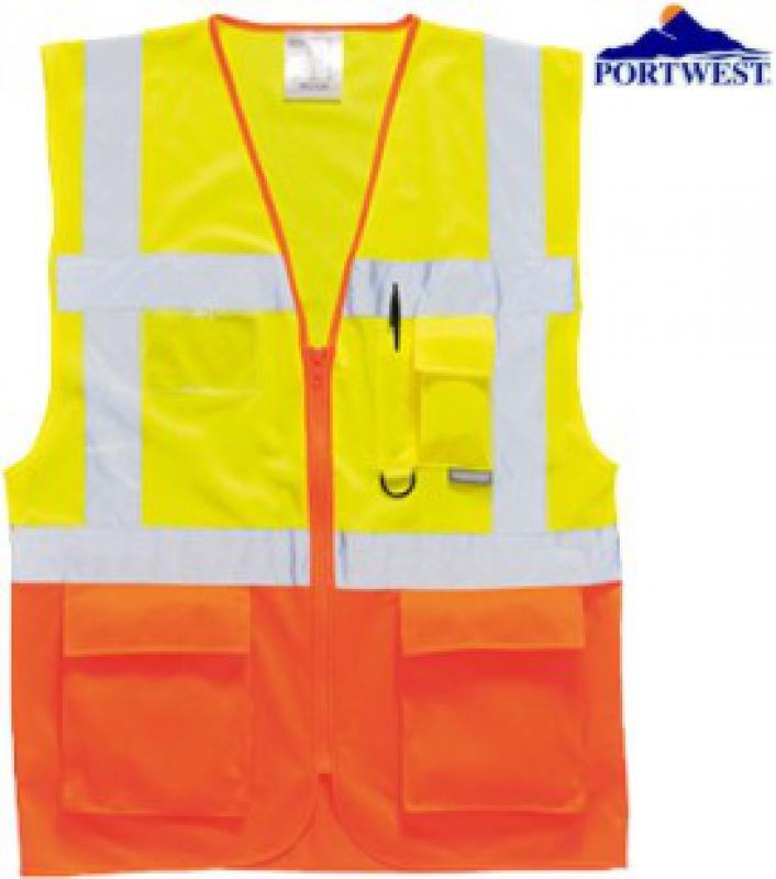 Reflexní vesta Portwest
