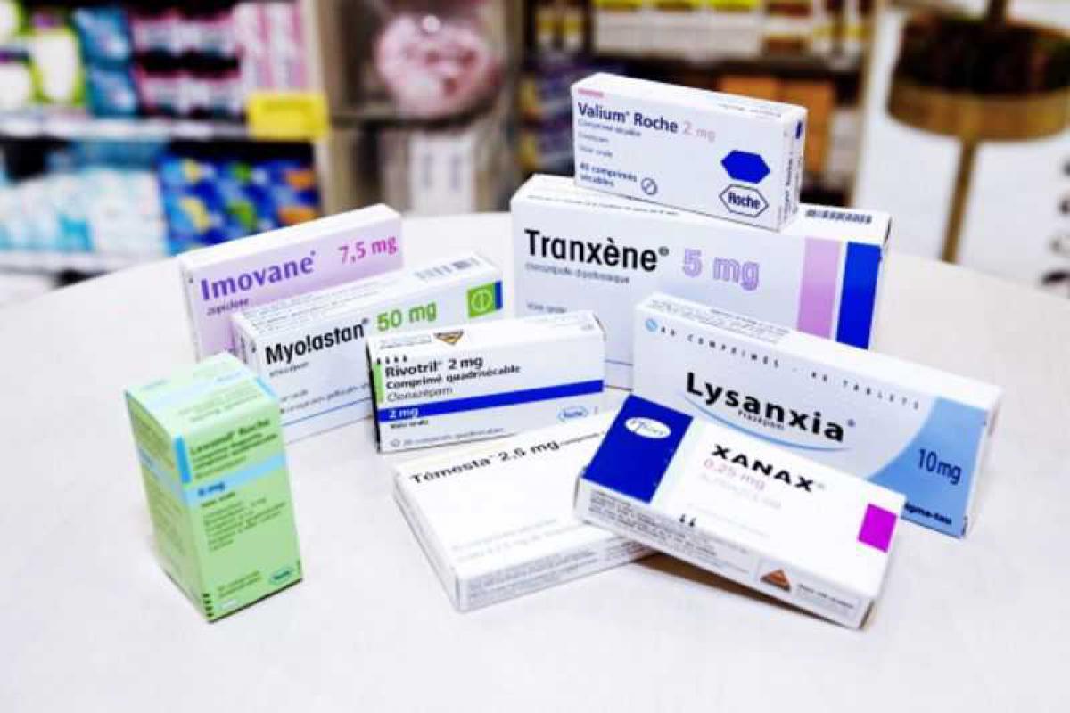 predam lieky