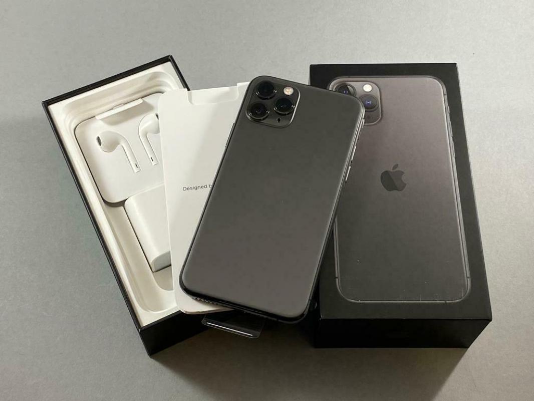 Nabídka pro Apple iPhone 11, 11 Pro a 11 Pro Max za prodej z