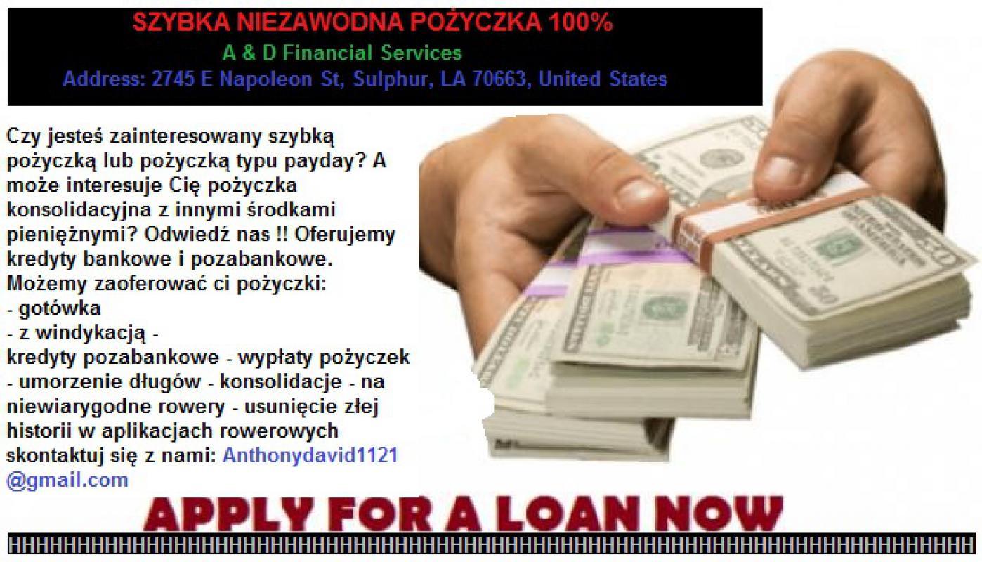 Půjčky na vaše podnikání a investice