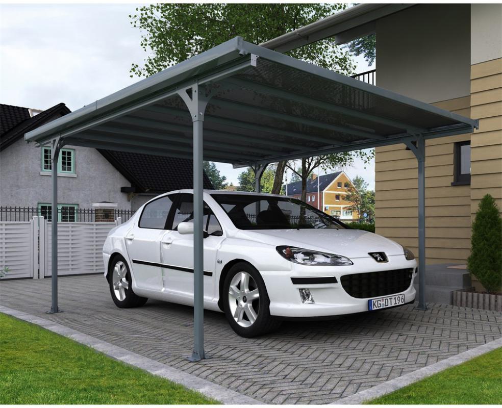 Moderní přístřešek pro auto Palram Verona 5000