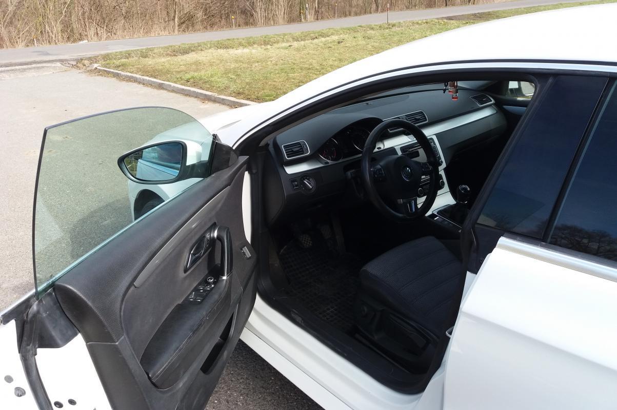 Volkswagen PASSAT CC 2.0 TDI